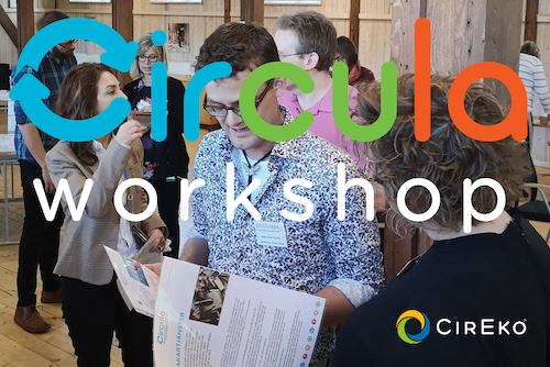 Circula® workshop and networking meeting