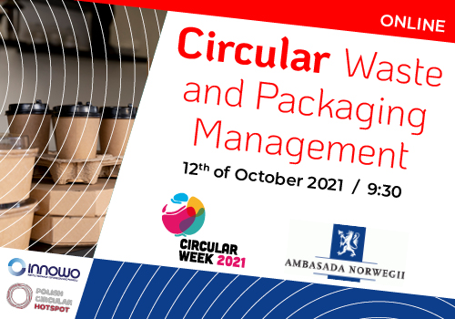 Circular Waste and Packaging Management